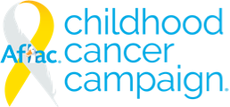 Aflac childhood cancer campaign