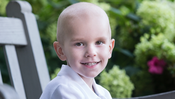 Aflac | 25 YEARS CARING FOR CHILDREN WITH CANCER